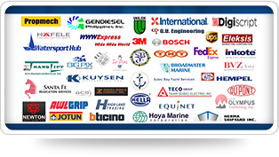Subic-Asia Pcific Marine Associates - Best Yacht and Marine Brands in Asia.